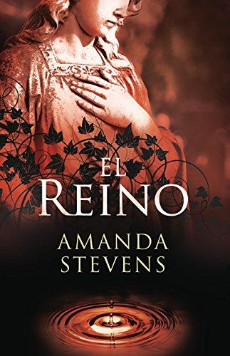 El reino (La reina del cementerio) por Amanda Stevens
