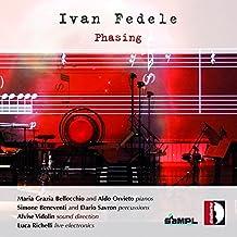 Phasing (2013) Per 2 Piano E Percussioni