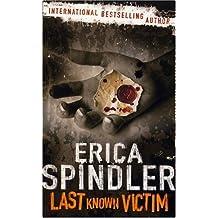 Last Known Victim (MIRA)