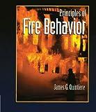Image de Principles of Fire Behavior