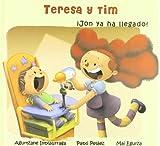 Teresa Y Tim. jon Ya Ha Llegado!