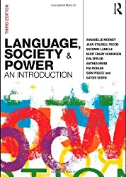 By Annabelle Mooney - Language, Society and Power: An Introduction (3)