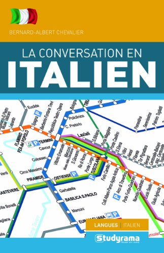 La conversation en italien