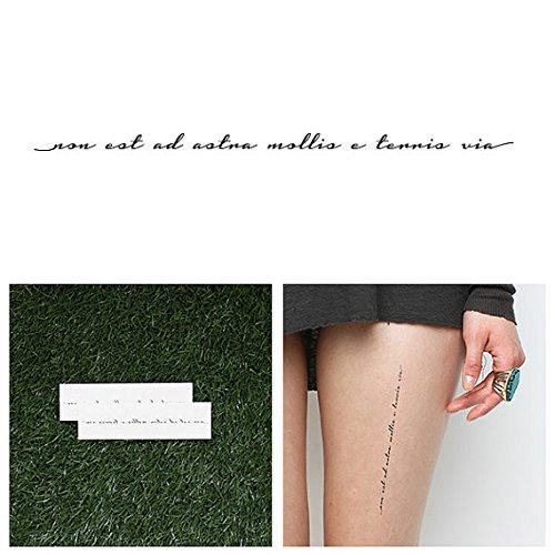 tattify-tatouages-temporaires-movitational-latin-phrase-sans-limite-set-de-2