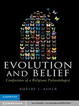 Evolution and Belief by [Asher, Robert J.]