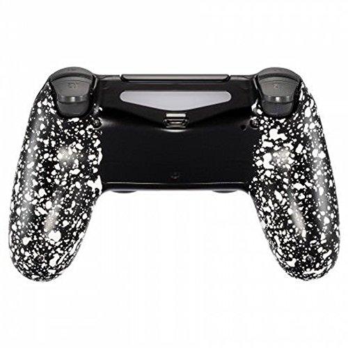 Military Gamer Grip Gehäuse für PS4 Controller Slim Pro JDM-040 Anti Sweat White Psp-controller Grip