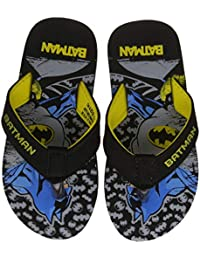 Batman Boy's First Walking Shoes