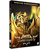 Saint Seiya: Soul of Gold - Intégrale - Edition améliorée