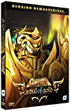 Saint Seiya: Soul of Gold - Intégrale - Edition améliorée (2 DVD)