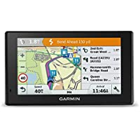 Garmin DriveAssist 51LMT-D 5-inch sat nav with Built-in Dash Cam, Lifetime Map Updates for UK, Ireland and Full Europe, Digital Traffic and Wi-Fi