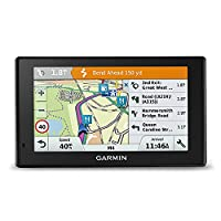 Garmin DriveAssist 51LMT-S 5-inch sat nav with Built-in Dash Cam, Lifetime Map Updates for UK, Ireland and Full Europe, FREE Live Traffic and Wi-Fi