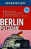 Baedeker Reiseführer Berlin, Potsdam: mit GROSSEM CITYPLAN - Rainer Eisenschmid, Gisela Buddée
