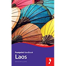 Laos (Footprint Handbooks)