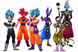 HG Dragon Ball Z GOD EDITION dbz by DBZ