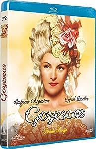 Goyescas (Blu-Ray) (Import) (2014) Imperio Argentina; Xan Das Bolas; Armando