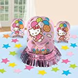 Hello Kitty Balloon Dream Table Decorating Kit (23pc)