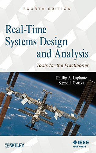 Real-Time Systems Design and Analysis: Tools for the Practitioner (Engineering Economy-analyse)