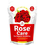 Casa De Amor Rose Care Special Organic Fertilizer for Rose Plants (900 gm, Brown)