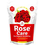 Casa De Amor Organic Complete Rose Plant Care (900g, Brown)
