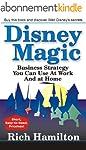 Disney Magic: Business Strategy You C...