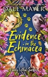 Evidence in the Echinacea (Lovely Lethal Gardens Book 5) (English Edition)