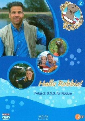 Folge 2: S.O.S. für Robbie
