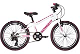 "Serious Rockville 20"" flash-pink 2017 Kinderfahrrad"