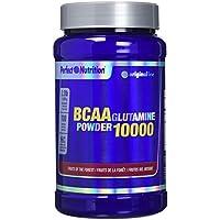 Perfect Nutrition BCAA's avec Glutamine Poudre Complément Alimentaire Fruits des Bois