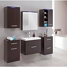 Amazon.fr : salle bain wengé