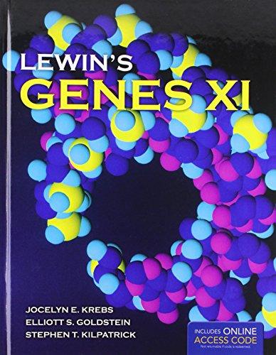 Lewin's GENES XI