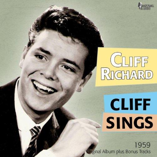 Cliff Sings Original Album Plus Bonus Tracks 1959 By