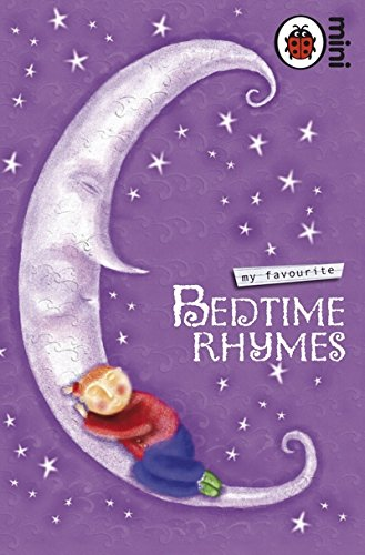 My Favourite Bedtime Rhymes Cover Image