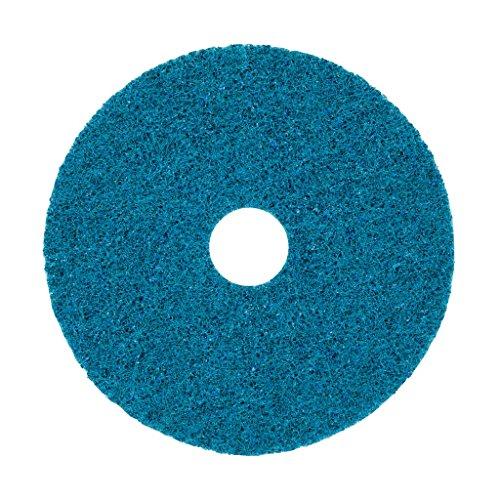 Scotch-Brite Surface Conditioning Disc SC-DH, 115 x 22 mm, 1 Hole, A VFN -  Blue, 20 Discs/Box