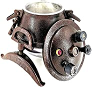 Rashkubaba Original Afghan 5 Liter Pot