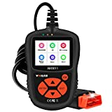 Best Obd2 Scanners - VXDAS OBD2 Reader Universal OBDII Car Engine Fault Review