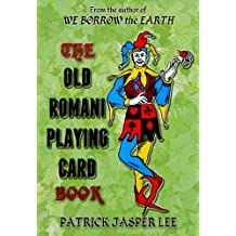 The Old Romani Playing Card Book