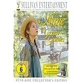 Anne auf Green Gables, Teil 1-3
