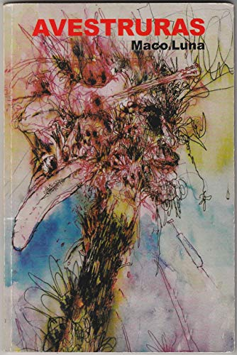 Avestruras por Marco Antonio Luna Garcia