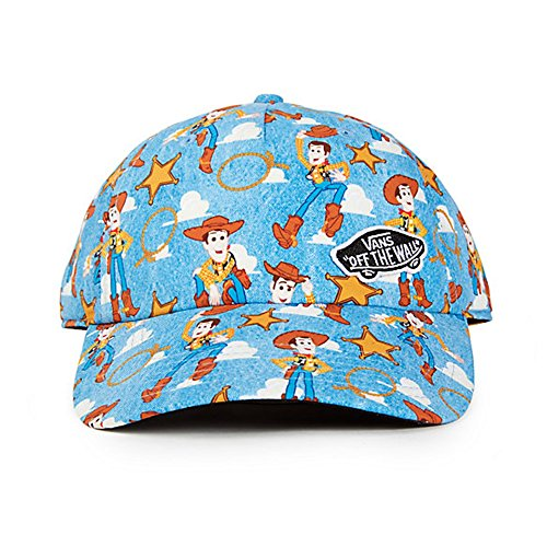 Preisvergleich Produktbild Vans Toy Story Woody Baseball Cap