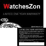 Seiko Herren-Armbanduhr Solar Chronograph Automatik Edelstahl SSC253P1 - 3