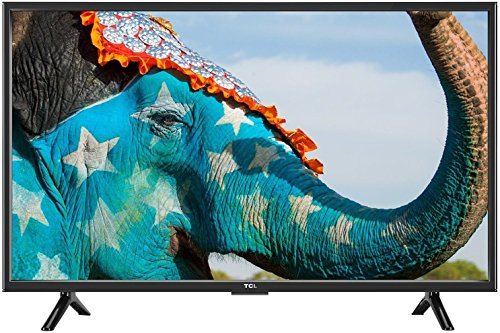 TCL Slim LED 2018 TV (32F3900, 32 inches)