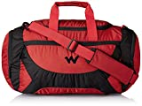 Wildcraft Nylon 50.8 centimeters Red Travell Duffle (8903338051077)