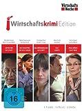 Wirschaftskrimi Edition (Wirtschaftswoche) [5 DVDs]