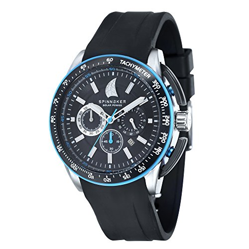 Spinnaker Mens Watch SP-5036-01