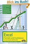 Excel Formeln und Funktionen für 2016...