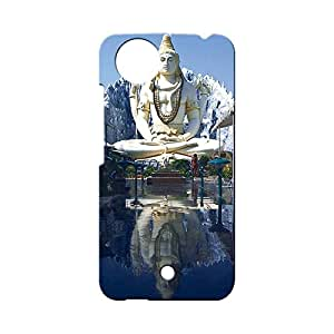 G-STAR Designer Printed Back case cover for Micromax A1 (AQ4502) - G5841
