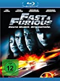 Fast & Furious - Neues Modell. Originalteile. [Blu-ray] -