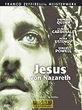 Jesus von Nazareth (4 DVDs) - Mit Robert Powell, Anne Bancroft, Ernest Borgnine, Claudia Cardinale, Valentina Cortese