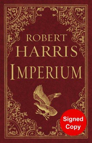 Book cover for Imperium