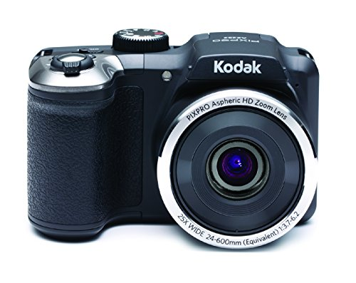Kodak pixpro az252 bridge camera 16mp 1/2.3
